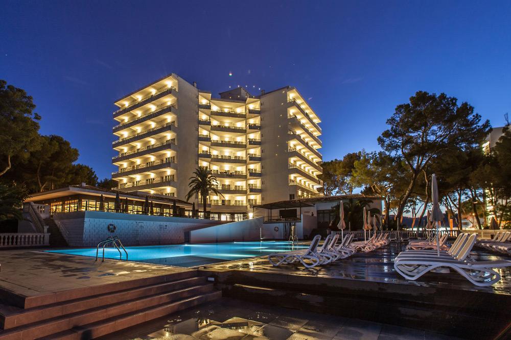 Magaluf Resort