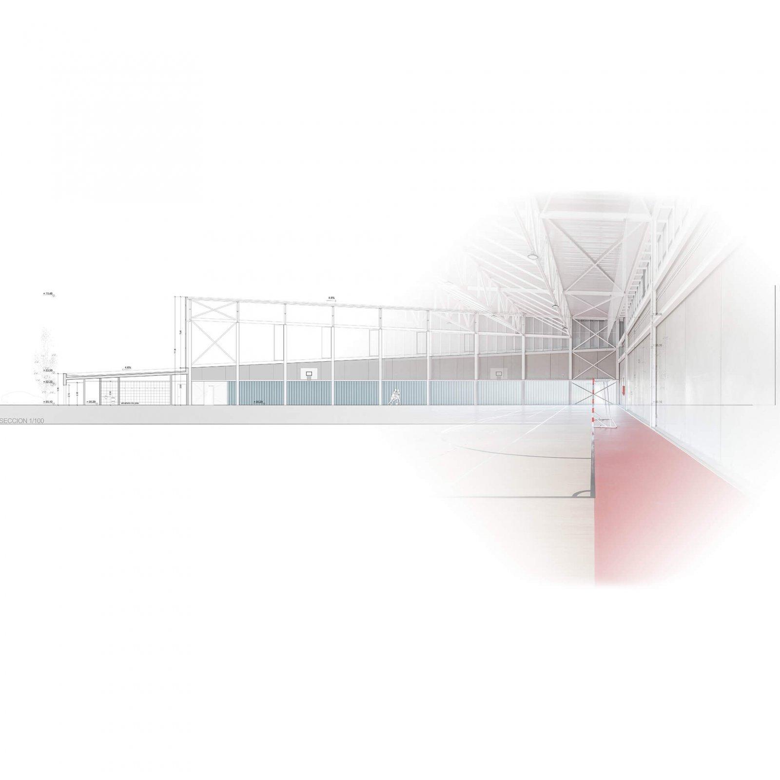 Pavilion Son Ferragut