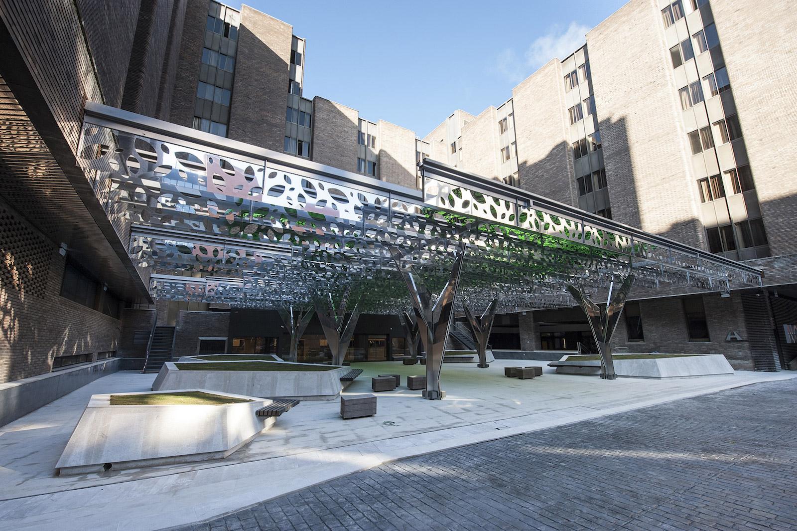 Novotel Madrid Center