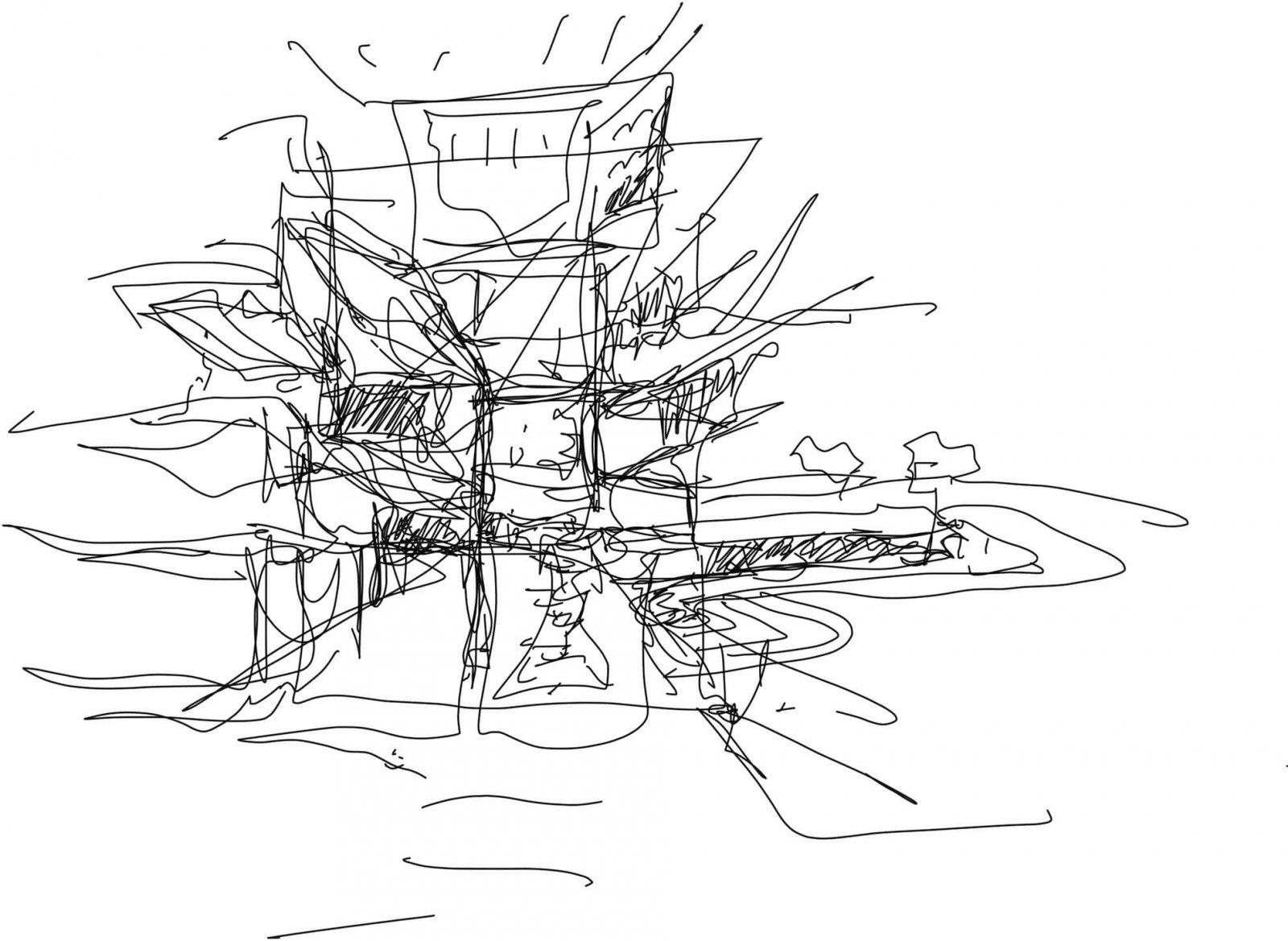 Almogàvers 100 sketch